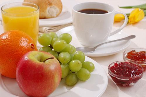 10 suggerimenti per una colazioni al mattino piena di for Suggerimenti per la costruzione della propria casa