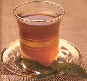 Tè alla menta