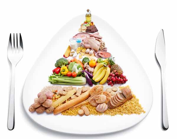 dieta mediterranea | La ForzaDellaNatura's Blog