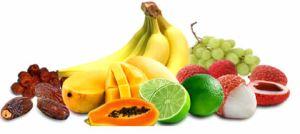 carenza di vitamine
