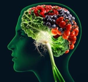 cervello sano