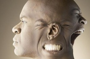 controllare la rabbia