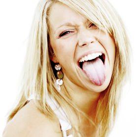 lingua-bianca