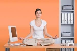 meditazione LAVORO