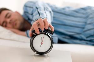 dormire 8 ore al giorno