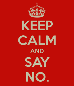dire-no