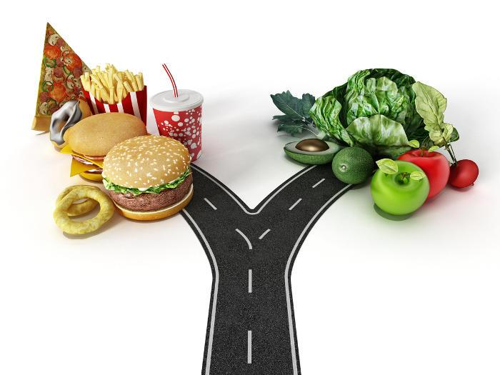 piano di dieta detox draining